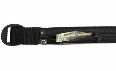 Tom Bihn Travel Money Belt XL NWT Made in USA Fits 42-44 in. (107–112 cm)