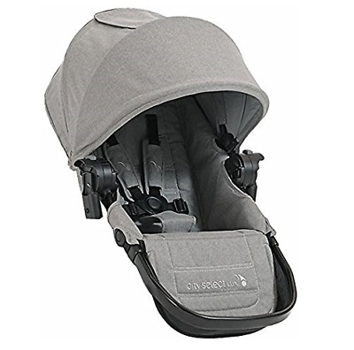 Second Seat Kit Stroller Joggers Accessories Baby High Quality Durable Slate