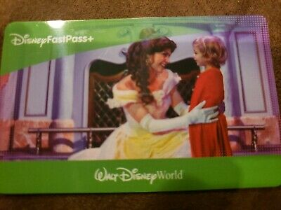 One (1) Day Park Hopper Ticket/Pass - Disney World, Magic Kingdom, Epcot, etc.
