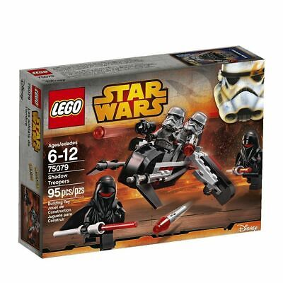 LEGO Star Wars 75079 Shadow Troopers * Brand New * Factory Sealed * FREE SHIP