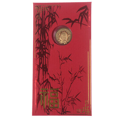 Year of the Rat Commemorative Coin Chinese Souvenir Challenge Collectible Coi