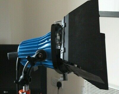 Arri Arrilite 750 plus light