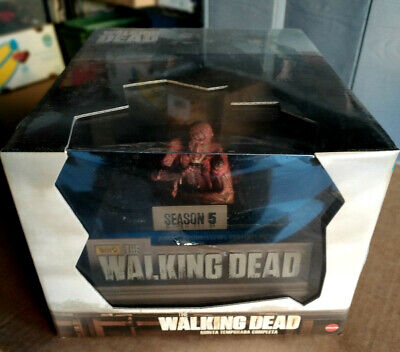 The Walking Dead Season 5 - Stagione 5 - Limited Edition Nuova