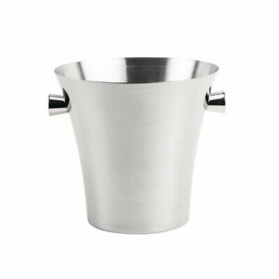 Olympia Wine & Champagne Bucket Stainless Steel