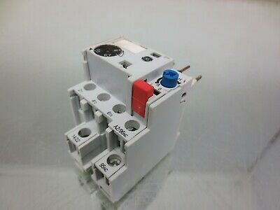 General Electric, Mt03M ,Overload Relay