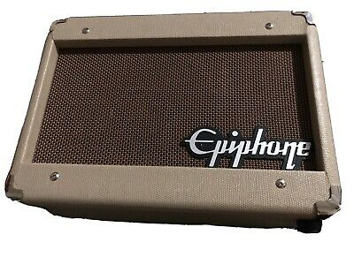 Epiphone Studio Acoustic 15C Acoustic amplifier