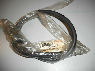1978-1981 Yamaha SR500 Speedometer Cable