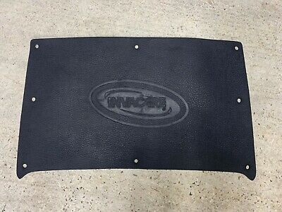 Invacare Orion Main Rubber Mat Mobility Scooter Spare Part