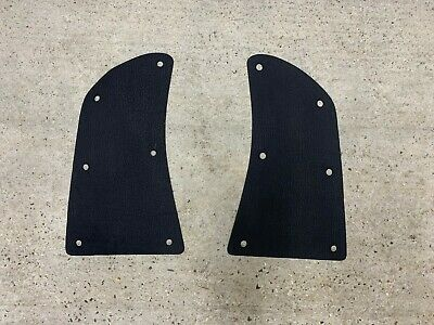 Invacare Orion Rubber Mats Mobility Scooter Spare Part