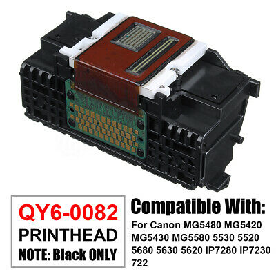 QY6-0082 Printer Head For Canon CX, iP7250, MG5420, MG5450 etc Printer
