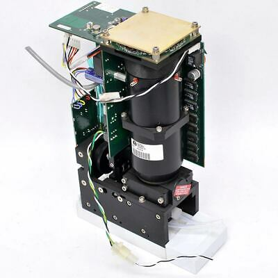 Particle Measuring Systems PMS CLS-1000 Corrosive Liquid Sampler Sensor AS-IS
