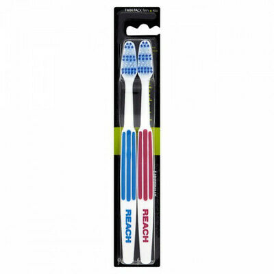 Reach Listerine Interdental MED Toothbrush