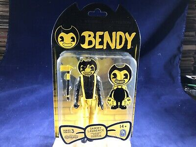 """Bendy And the Ink Machine /""""Yellow Face SAMMY LAWRENCE/"""""""