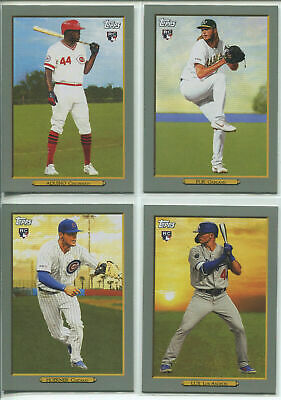 2020 TOPPS SERIES 1 BASEBALL Turkey Red 2020  You PICK COMPLETE YOUR SET