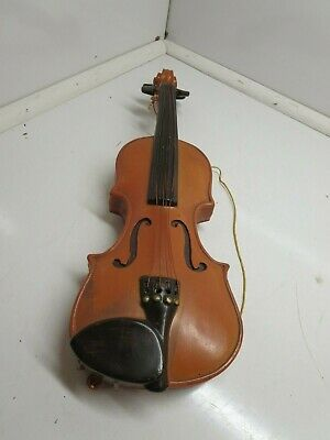 "Vintage violin ""Giuseppe Ornati"" fiddle 小提琴 ヴァイオリ Geige Replica 16"" Wall Hanger"