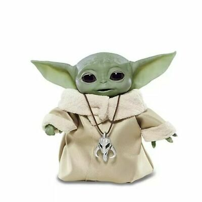 PRE-ORDER Star Wars The Madalorian:The Child (Baby Yoda) Animatronic Figure