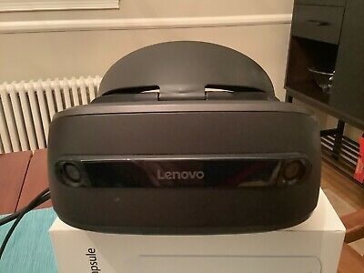 Lenovo Explorer MR Headset with Motion Controllers (G0A20002WW)