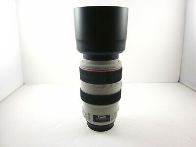 4785) Canon EF 70-300mm f/4-5.6L IS USM Telephoto Zoom Lens for Canon DSLR