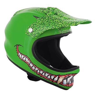 Casco TSG Staten Graphic Design Jaws talla L (59-61cm)