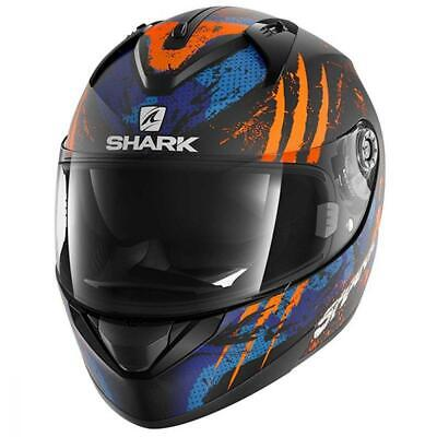 Shark Ridill Threezy Helmet KOB X-Large