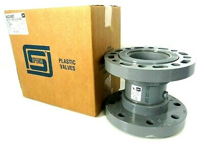"""New Spears 5423-040C Butterfly Valve 4"""" 5423040C"""