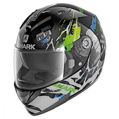Shark Ridill Drift-R Helmet KGB Medium