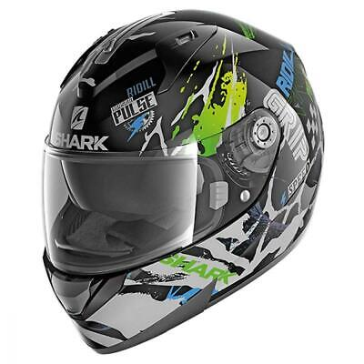 Shark Ridill Drift-R Helmet KGB Large