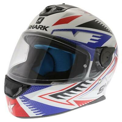 Shark Skwal 2 Draghal Helmet WBR Large