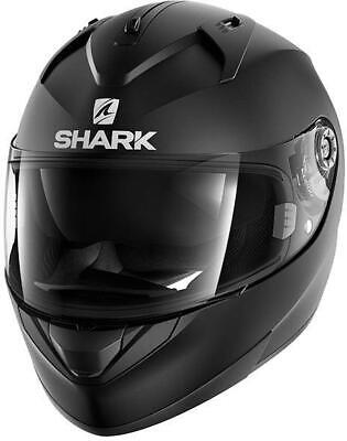 Shark Ridill Blank Helmet KMA Large