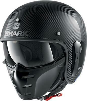 Shark S-Drak Carbon Skin Helmet DSK Medium