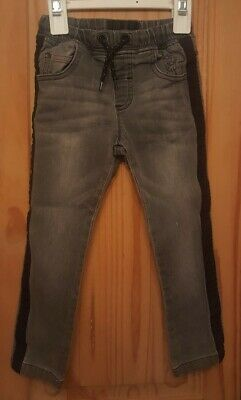 Boys skinny jeans 3-4 years next