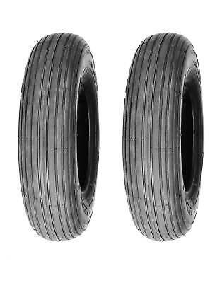 "Wheel Assembly Replaces Dixie Chopper 400053 4 Ply Tubeless 3-1//2/"" Rib Tread"