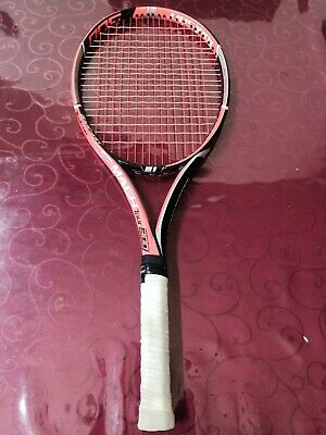 Toalson OVR 117 16x19 Tennis Racquet FREE STRINGING Free Strings