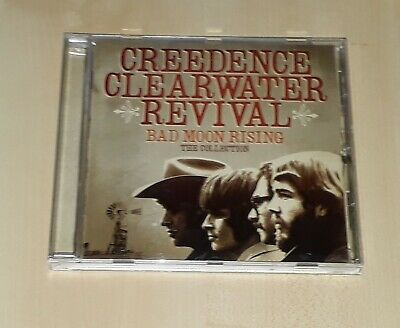 Creedence Clearwater Revival - The Collection - CD ~(Hits/Best Of)~