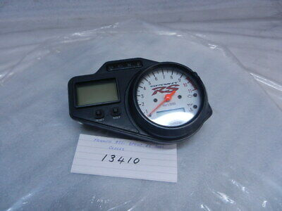 Triumph 955I Sprint Rs 2001 Clocks   (13410)