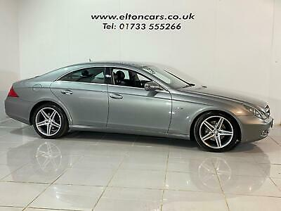 Mercedes-Benz CLS350 3.0CDi 7G-Tronic Grand Edition