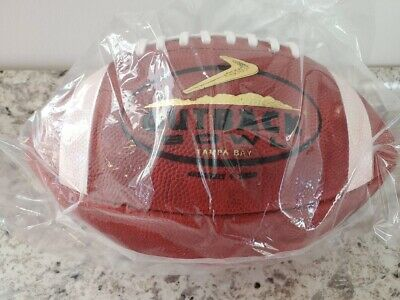 2020 Outback Bowl Authentic Full-Sized Commemorative Football 1/1/20 Minnesota
