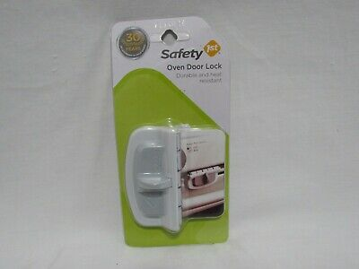 Safety 1st Oven Front Lock (3E1)