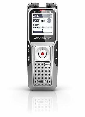 Philips DVT3100 Digital Voice Tracer and Recorder - New!