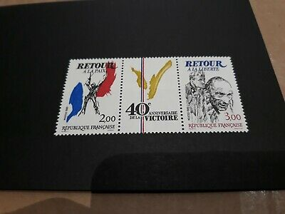 timbres de France  n° T2369A neuf luxe cote 2,50 euro