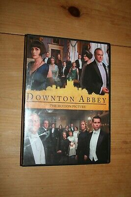Downton Abbey the Movie [DVD]