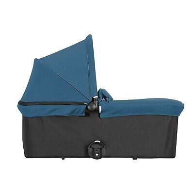 NEW Baby Jogger Deluxe Pram/Carrycot Teal RRP £199.99