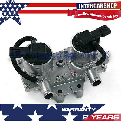 25701-38064 Electric Air Control Valve For Toyota Tundra Sequoia Land Cruiser