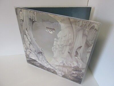 Vinyl Record LP High Quality PVC 180 micron Outer Covers (10 Gatefold)