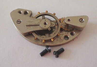 Vintage Mechanical Clock Movement Majak  working condition parts spares