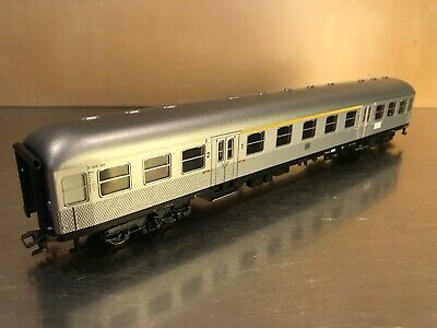 Marklin HO - DB Silberling Coach (1st & 2nd Class) - Brand New