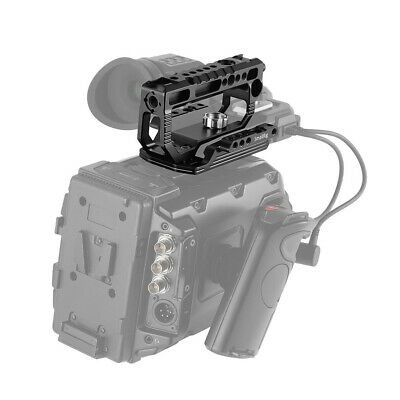 SmallRig Heavy Duty Top Handle Kit for Blackmagic Ursa Mini/Mini Pro 2029