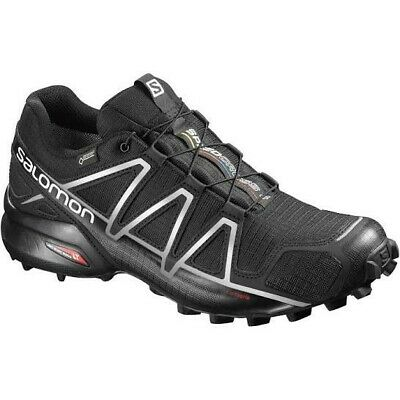 salomon speedcross 4 gtx peppermint uomo ii