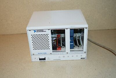 ^^ National Instruments Ni Pxi-1036 Mainframe (Np1)