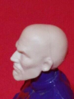 MH073 Cast Action figure HEAD SCULPT FOR USE WITH 1:18th Scale gi joe militaire